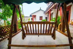 Xinyang Guesthouse Xishan, Vendégházak  Szucsou - big - 7