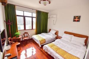 Xinyang Guesthouse Xishan, Vendégházak  Szucsou - big - 36