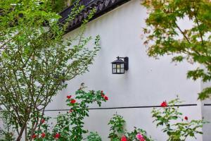 Xinyang Guesthouse Xishan, Vendégházak  Szucsou - big - 29