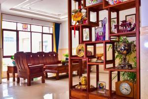 Xinyang Guesthouse Xishan, Vendégházak  Szucsou - big - 8