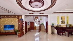 Xinyang Guesthouse Xishan, Vendégházak  Szucsou - big - 9