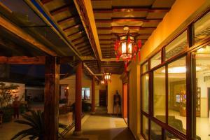 Xinyang Guesthouse Xishan, Vendégházak  Szucsou - big - 10