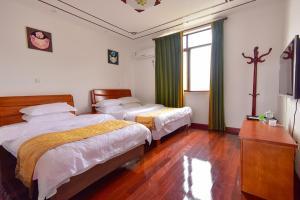 Xinyang Guesthouse Xishan, Vendégházak  Szucsou - big - 30