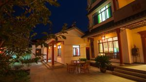 Xinyang Guesthouse Xishan, Vendégházak  Szucsou - big - 31