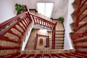Xinyang Guesthouse Xishan, Vendégházak  Szucsou - big - 32