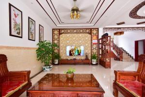 Xinyang Guesthouse Xishan, Vendégházak  Szucsou - big - 11