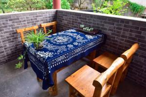 Xinyang Guesthouse Xishan, Vendégházak  Szucsou - big - 12
