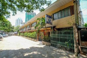 ZEN Rooms Schweizer Cebu, Hotely  Cebu City - big - 23