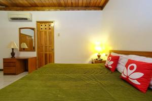 ZEN Rooms Schweizer Cebu, Hotely  Cebu City - big - 2