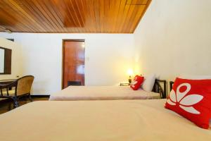 ZEN Rooms Schweizer Cebu, Hotely  Cebu City - big - 6