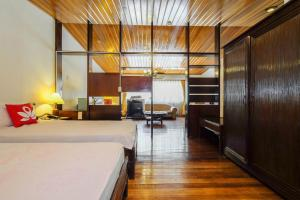 ZEN Rooms Schweizer Cebu, Hotely  Cebu City - big - 9