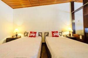 ZEN Rooms Schweizer Cebu, Hotely  Cebu City - big - 12