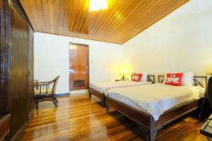 ZEN Rooms Schweizer Cebu, Hotely  Cebu City - big - 14