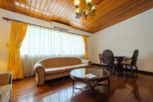ZEN Rooms Schweizer Cebu, Hotely  Cebu City - big - 20
