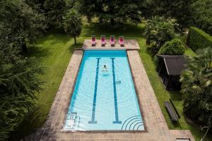 obrázek - Apartments Obermayr