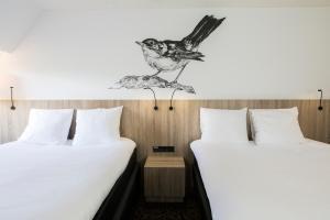 Hotel de Broeierd Enschede (former Hampshire Hotel – De Broeierd Enschede), Hotely  Enschede - big - 19