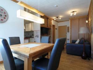 Apartment Adret - Les Menuires