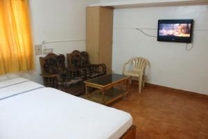 Hotel Sapphire, Hotely  Theni - big - 7