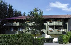 Jagdhotel Christopherhof