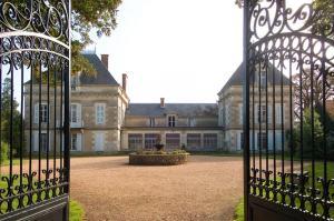 Château de Gerbe