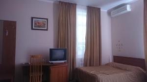 Отель Аллес - фото 9
