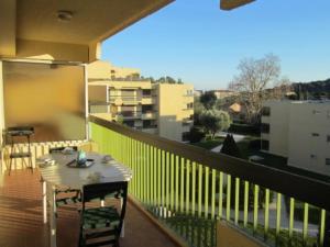 Apartment Parcs du lavandou, Апартаменты  Ле-Лаванду - big - 2