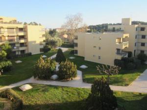 Apartment Parcs du lavandou, Апартаменты  Ле-Лаванду - big - 10