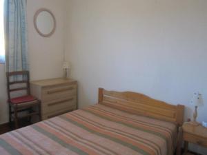 Apartment Parcs du lavandou, Апартаменты  Ле-Лаванду - big - 7