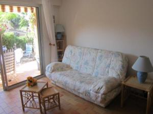 Apartment Parcs de la fouasse, Apartmány  Le Lavandou - big - 6