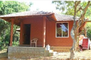 Cottage stay near Kudle Beach, by GuestHouser