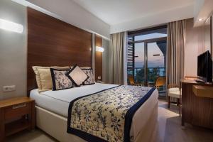 Манавгат - Trendy Side Beach Hotel