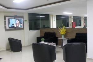 Seabra Hotel, Szállodák  Vitória da Conquista - big - 31