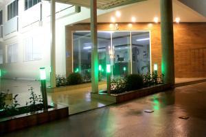 Seabra Hotel, Szállodák  Vitória da Conquista - big - 28
