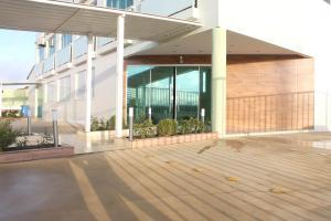Seabra Hotel, Szállodák  Vitória da Conquista - big - 25