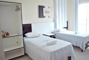 Seabra Hotel, Szállodák  Vitória da Conquista - big - 17