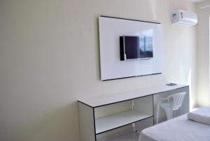 Seabra Hotel, Szállodák  Vitória da Conquista - big - 14