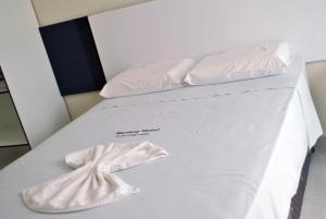 Seabra Hotel, Szállodák  Vitória da Conquista - big - 13