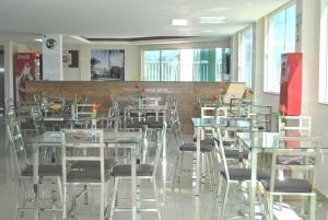 Seabra Hotel, Szállodák  Vitória da Conquista - big - 9