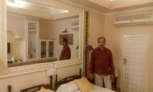 Narayan Niwas, Отели  Джайсалмер - big - 20