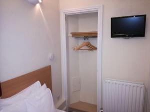 The Leeson Lodge, Guest houses  Dublin - big - 10
