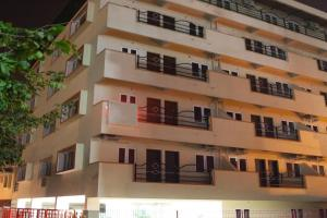 2-BR apartment in Hebbal, by GuestHouser, Apartmány  Bangalore - big - 1