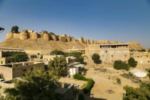 Heritage in Jaisalmer, by GuestHouser, Case vacanze  Jaisalmer - big - 1