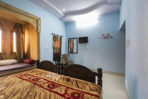 Heritage in Jaisalmer, by GuestHouser, Case vacanze  Jaisalmer - big - 11