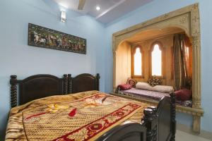 Heritage in Jaisalmer, by GuestHouser, Case vacanze  Jaisalmer - big - 6