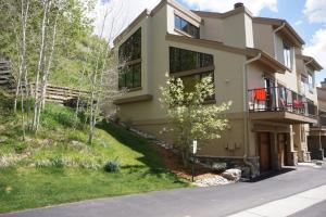 1881 Lions Ridge Loop #241595 Townhouse, Ferienhäuser  Vail - big - 1
