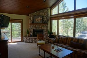 1881 Lions Ridge Loop #241595 Townhouse, Ferienhäuser  Vail - big - 7