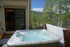 1881 Lions Ridge Loop #241595 Townhouse, Ferienhäuser  Vail - big - 14