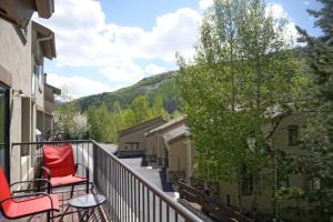 1881 Lions Ridge Loop #241595 Townhouse, Ferienhäuser  Vail - big - 12