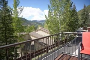 1881 Lions Ridge Loop #241595 Townhouse, Ferienhäuser  Vail - big - 11