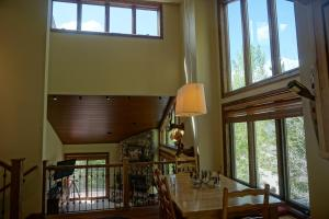 1881 Lions Ridge Loop #241595 Townhouse, Ferienhäuser  Vail - big - 9